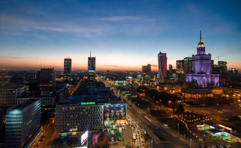 Raport z rynku mieszkaniowego w Polsce