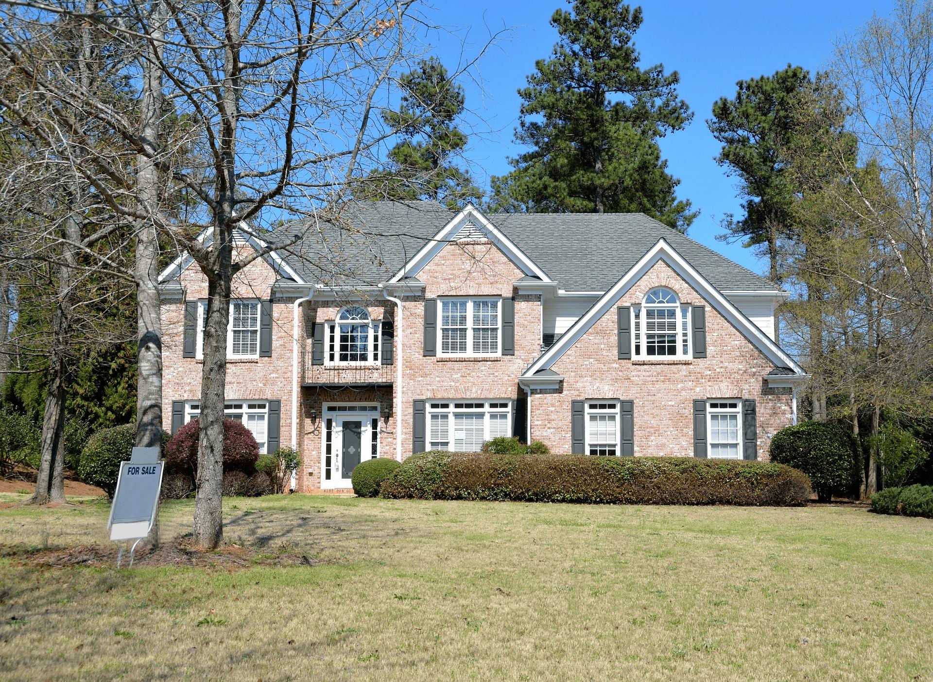 Sprzedajesz dom lub mieszkanie?
