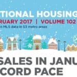 Styczeń 2017 – RE/MAX National Housing Report (17.02.2017)