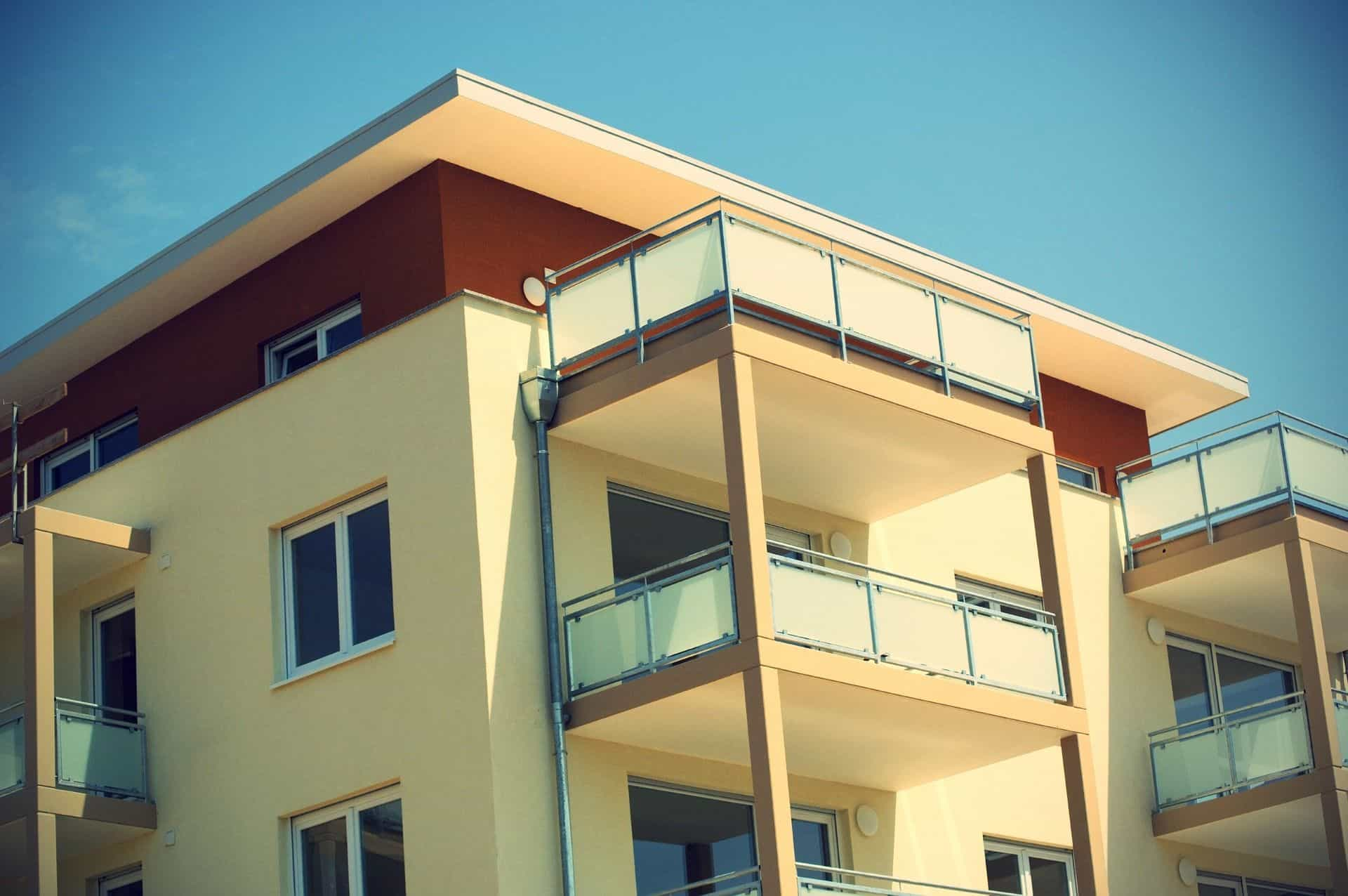 Mieszkanie nawynajem - czywarto inwestować?