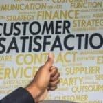 jakość obsługi klienta w REMAX biuro nieruchomości agent