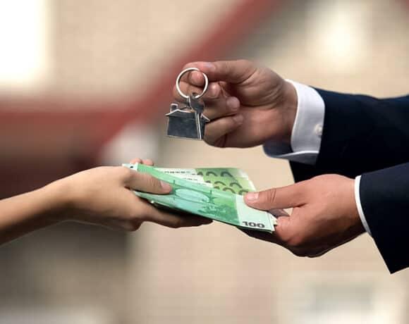 wynagrodzenie agenta nieruchomości